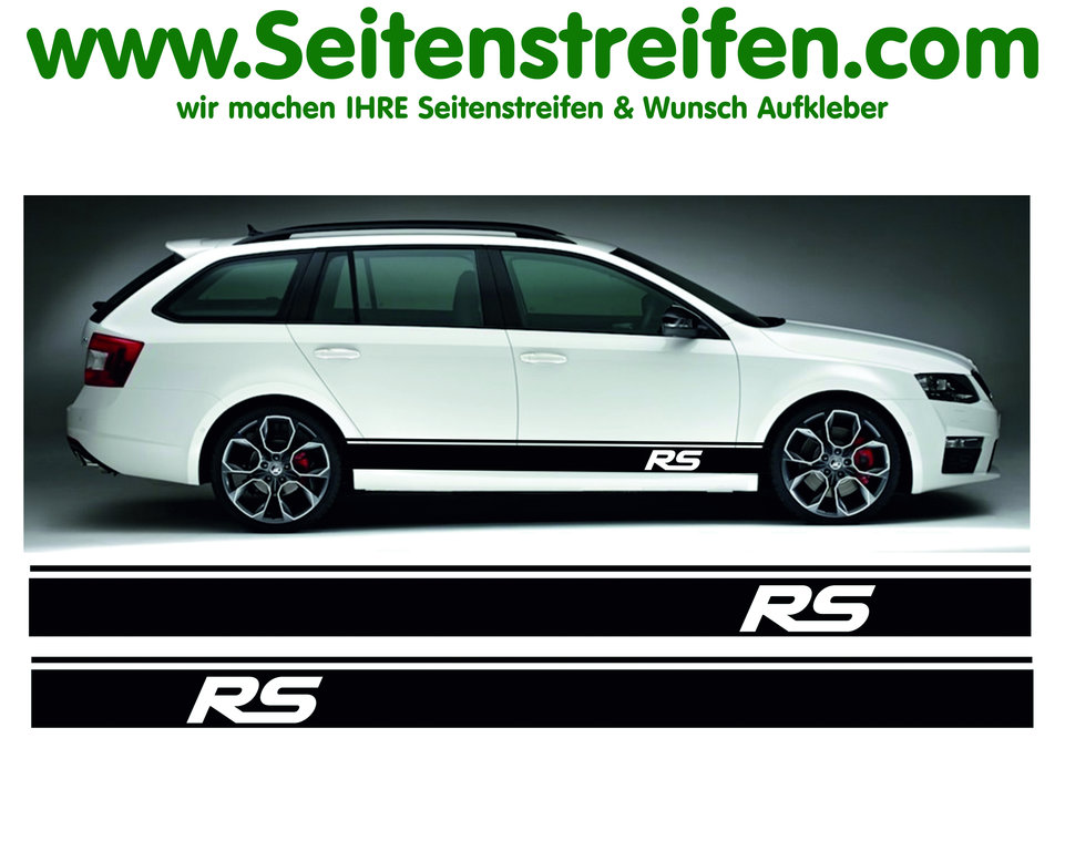 2014 stripes for rs autos post
