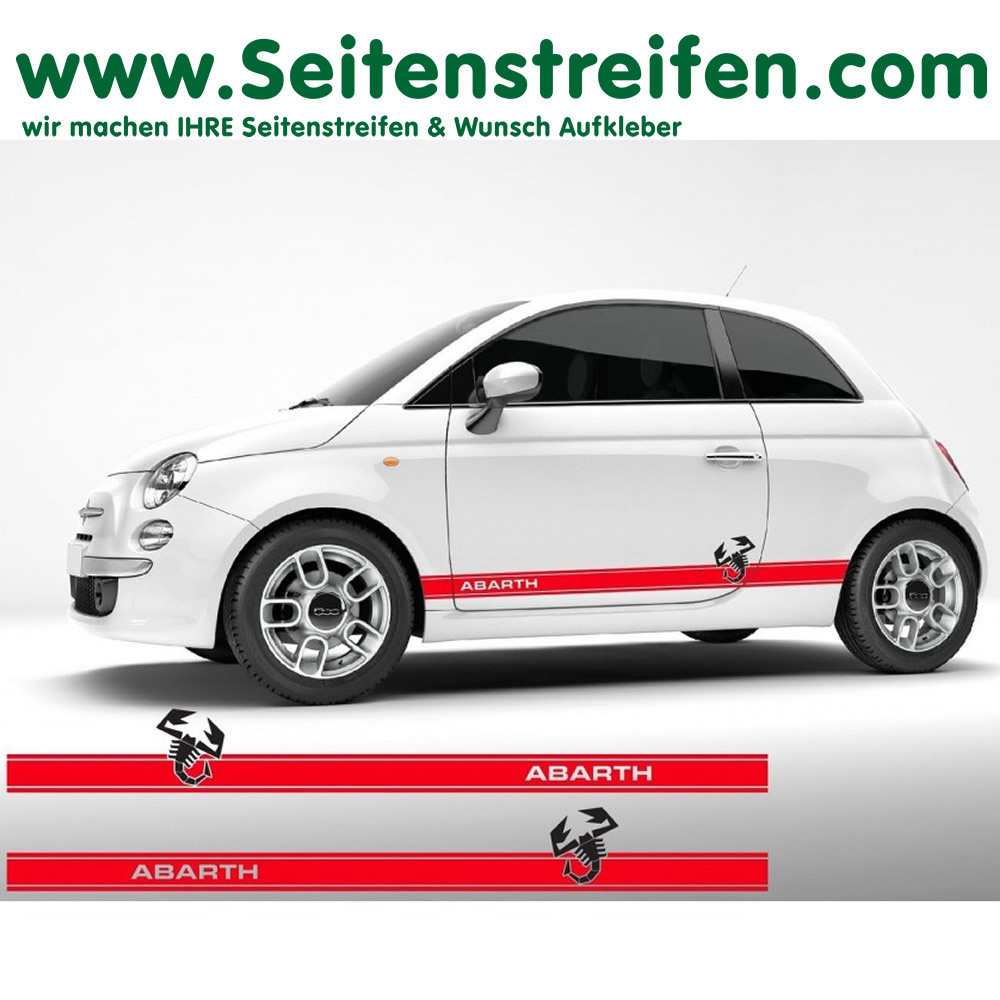 abarth 695 assetto corse preis best images collections. Black Bedroom Furniture Sets. Home Design Ideas